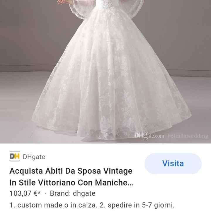 Matrimonio stile jane austen - 2