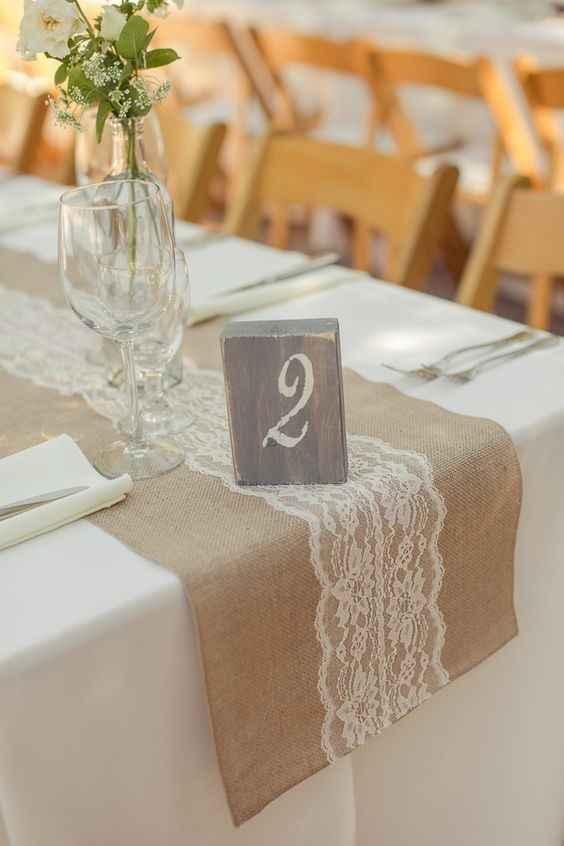 Idee shabby chic - Organizzazione matrimonio - Forum Matrimonio.com