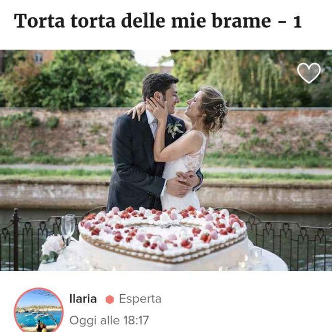 Torta nuziale 19