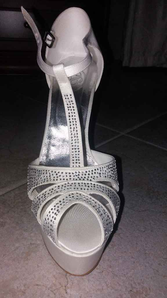 Voi che scarpe avete scelto per ol vostro matrimonio?? - 2