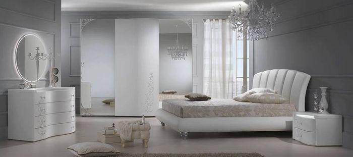 Ragazze vi piace questo arredamento pagina 2 vivere insieme forum - Camera da letto spar prestige dimensioni ...