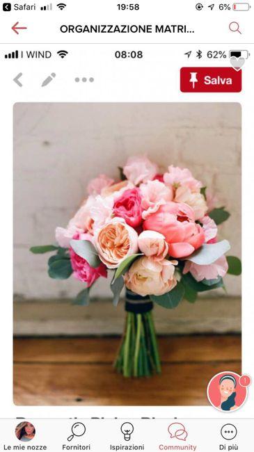 Scelta bouquet 💐 2