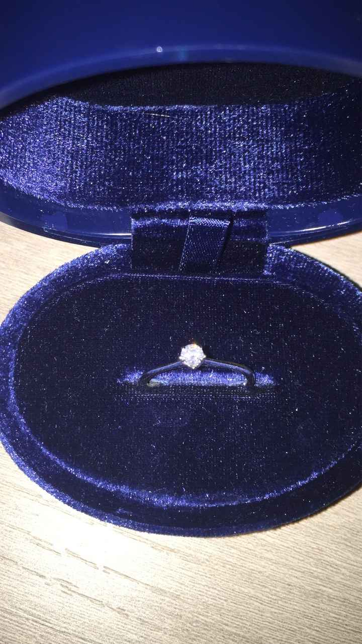 Momento di condivisione 🤩 raccontiamoci le nostre proposte di matrimonio 💒 - 2