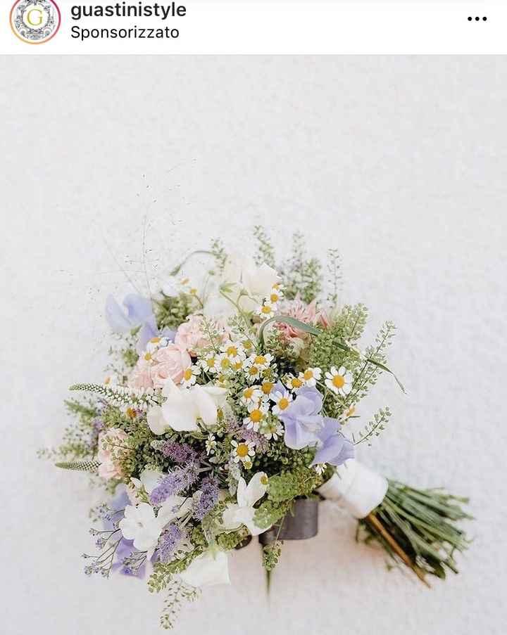 Scelta bouquet 💐 - 1