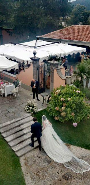 Finalmente sposi ❤❤🤵🏼👰🏻 2
