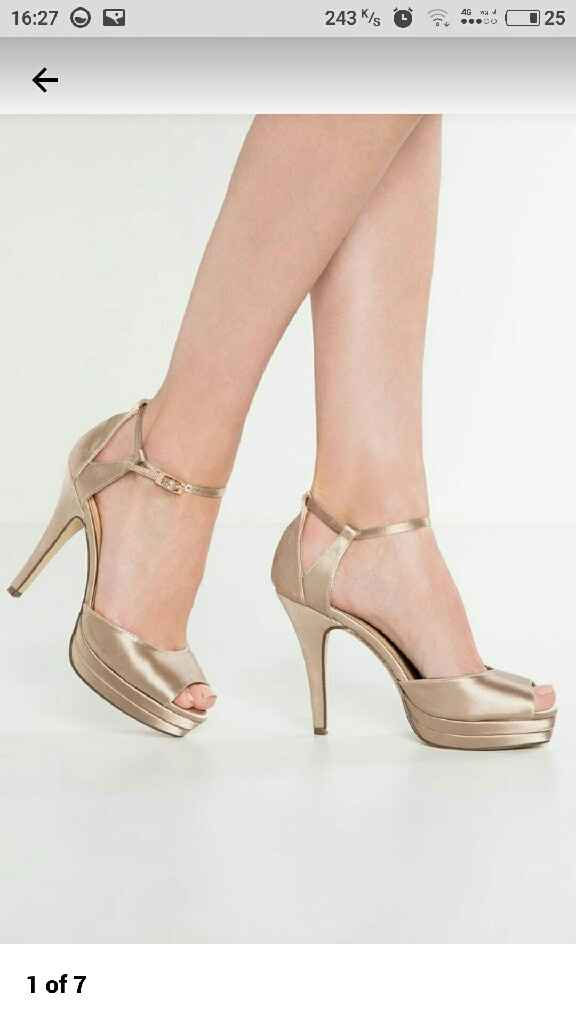 Votate le scarpe. - 5