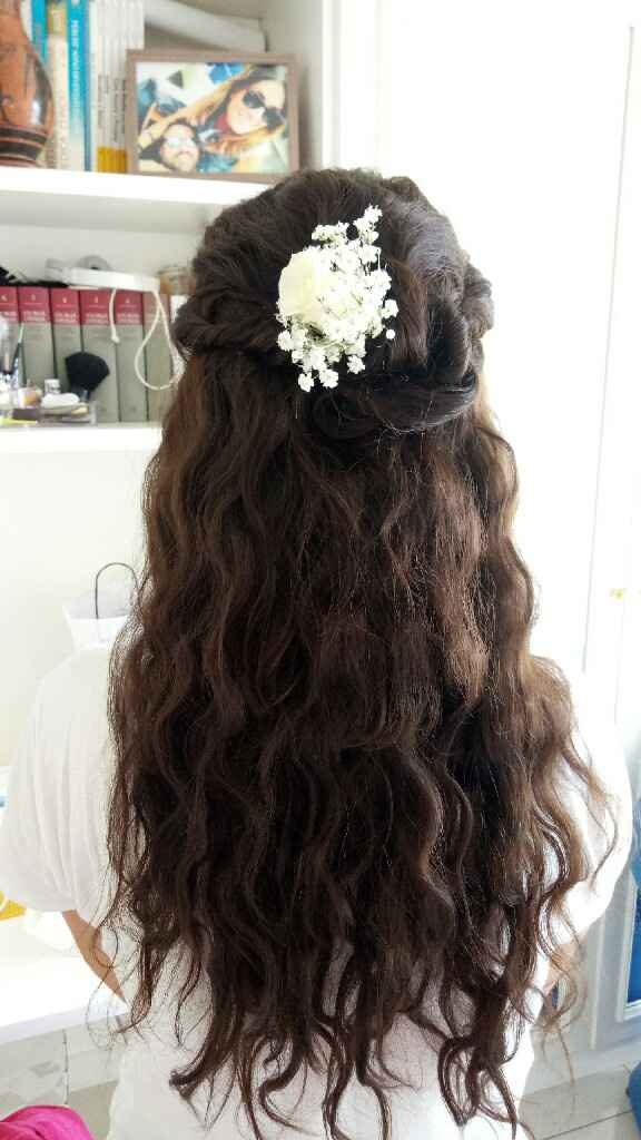Dubbi capelli - 1