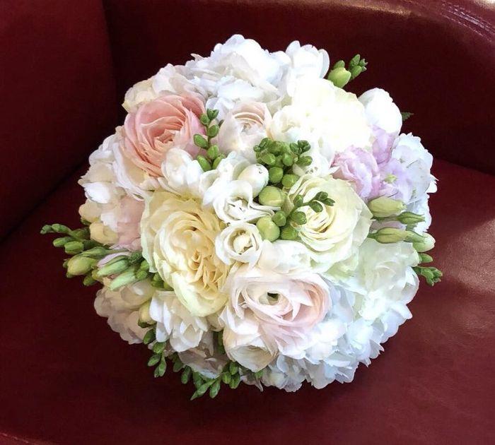 Bouquet 💐 6