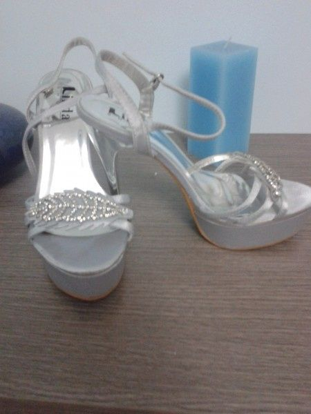 Le mie scarpe - 1