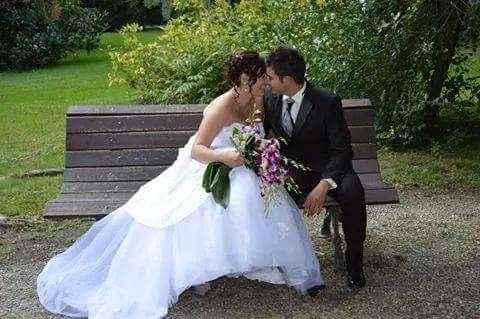 La foto più bella del vostro matrimonio - 1