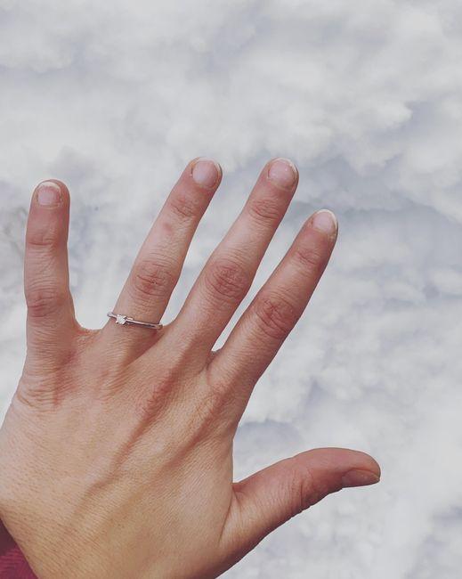 Parlaci del tuo anello di fidanzamento e scarica il regalo 14