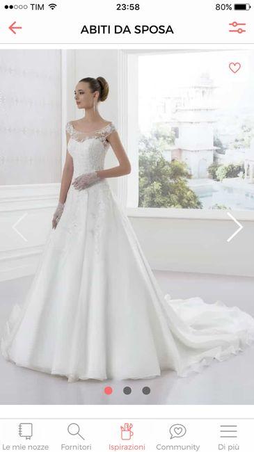 303c088c6ef4 Guanti si o no  - Moda nozze - Forum Matrimonio.com