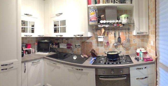 Cucina stosa - Vivere insieme - Forum Matrimonio.com