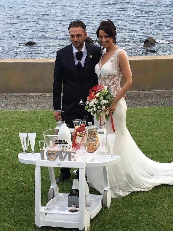 Eccoci sposati!!!! - 2