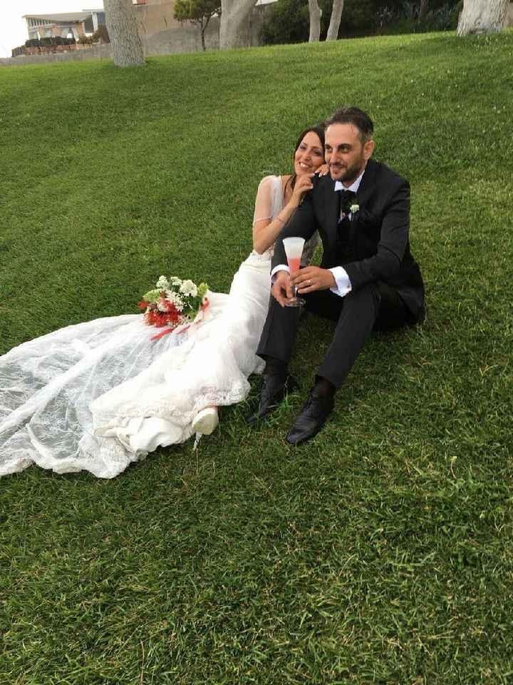 Eccoci sposati!!!! - 3