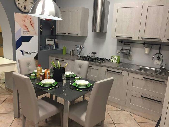 Cucine mobilturi - Vivere insieme - Forum Matrimonio.com