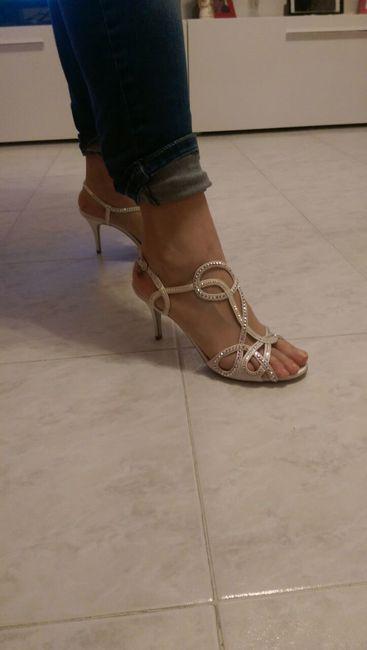 Adoro le mie scarpe - 1