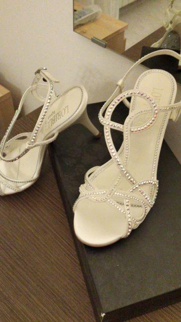 Adoro le mie scarpe - 2