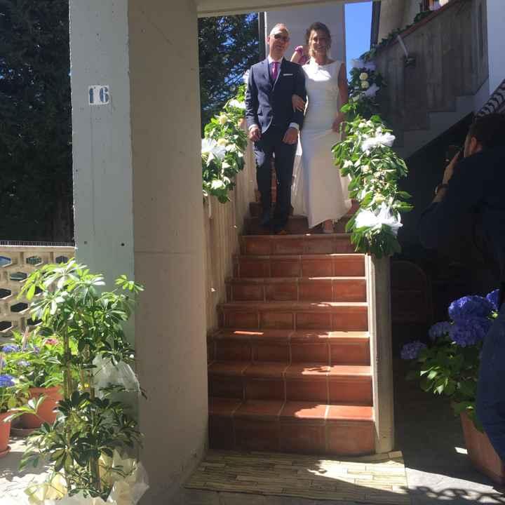 Finalmente marito&moglie! - 2