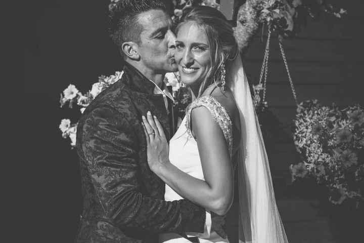 Finalmente marito&moglie! - 5