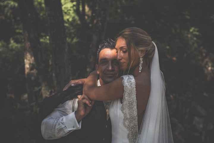 Finalmente marito&moglie! - 8