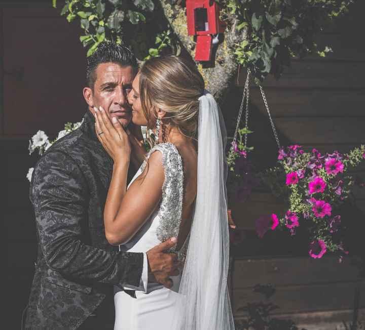 Finalmente marito&moglie! - 9