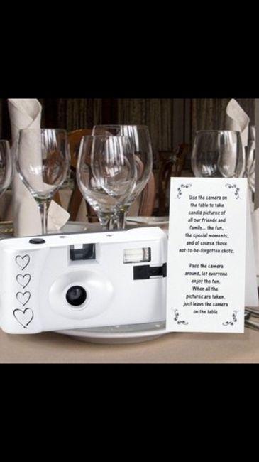 Idee speciali matrimonio