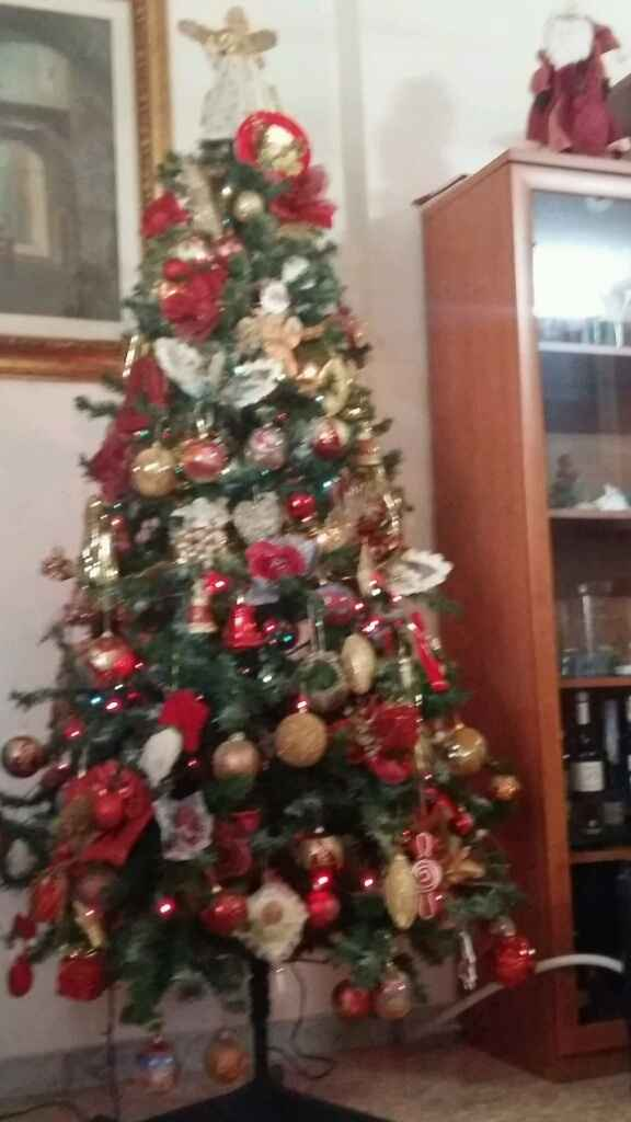 It's christmas time! mi fate vedere i vostri alberelli? - 1
