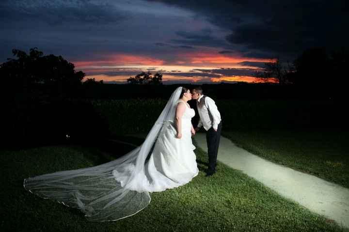 Matrimonio con la pioggia ! - 5