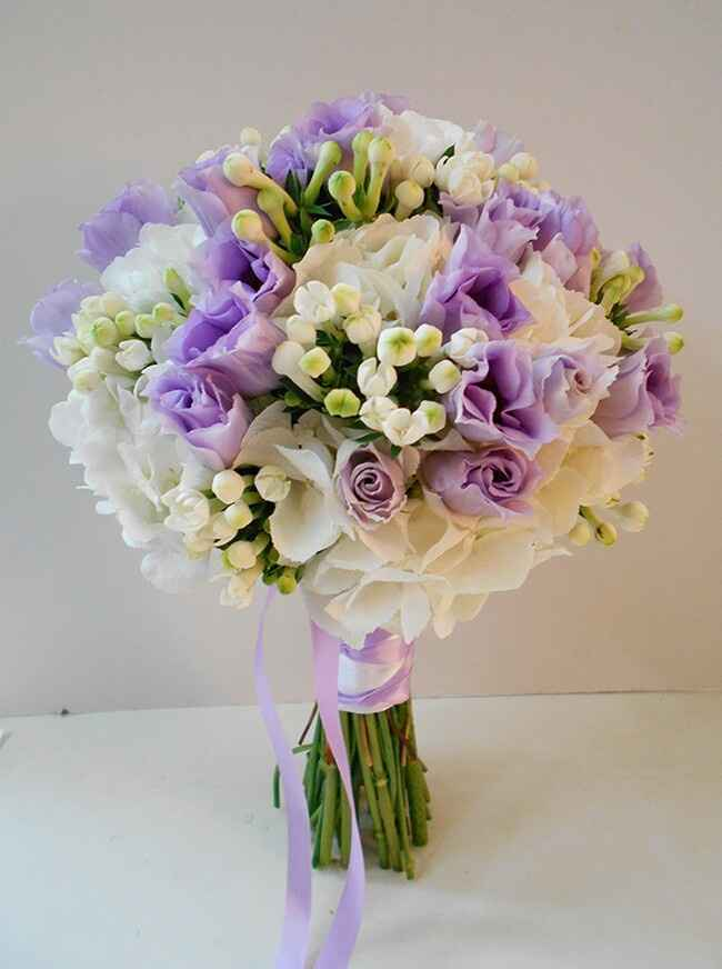 Consiglio bouquet - 2
