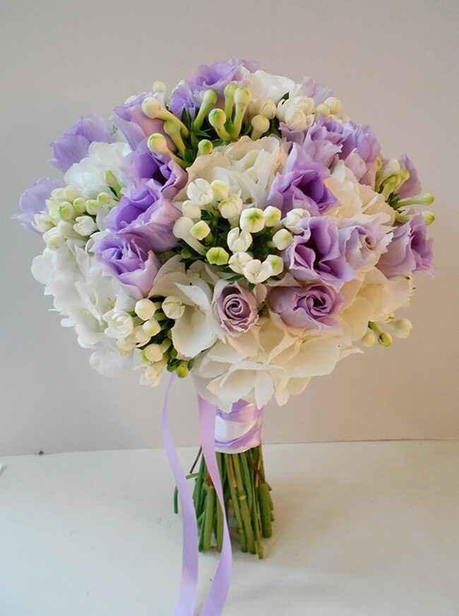 Oggi ho scelto il bouquet! - 1