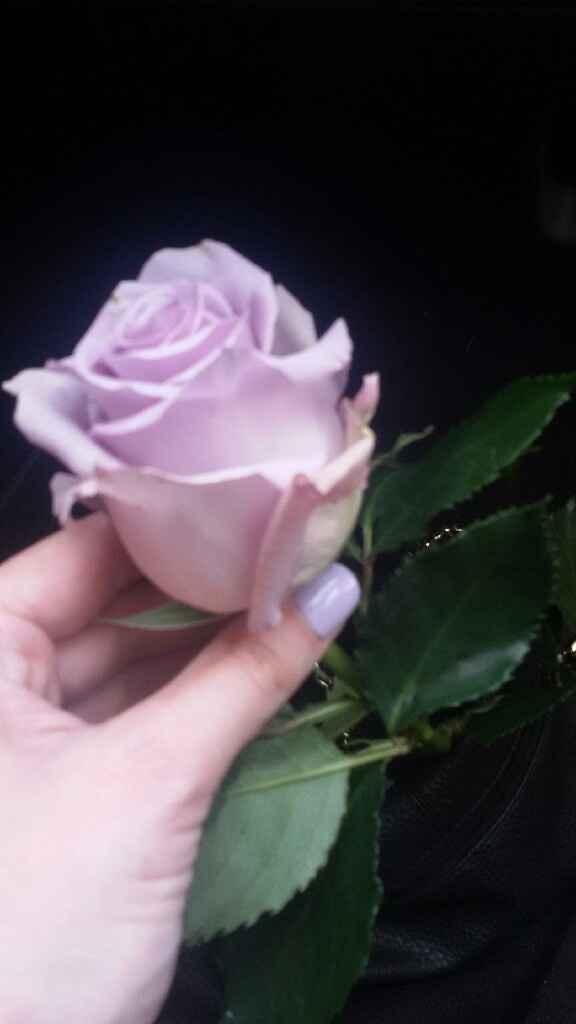 Oggi ho scelto il bouquet! - 2
