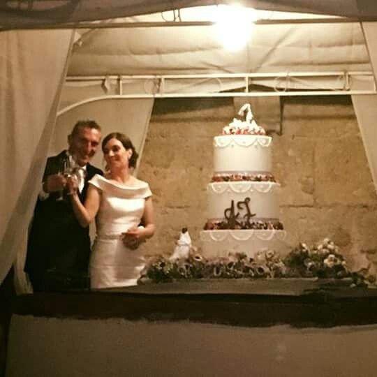 Eccoci qui!!! marito e moglie!!! - 1
