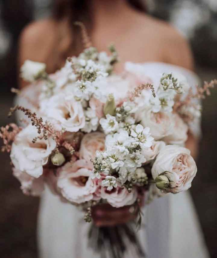 Scelta del Bouquet!!! 💐😍❤️ - 3