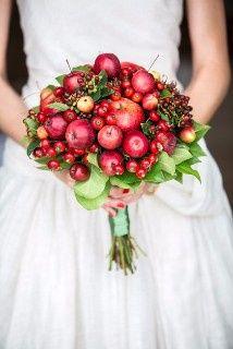 Niente bouquet? 10