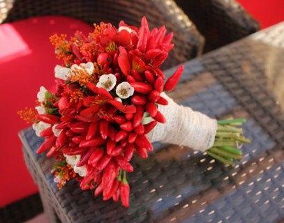 Niente bouquet? 11