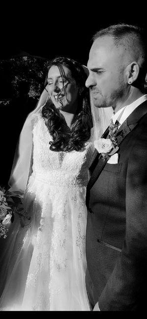 Finalmente marito e moglie! - 1