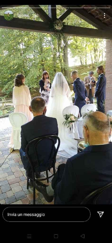 Finalmente marito e moglie! - 2