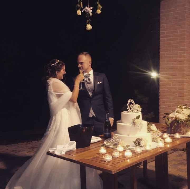 Finalmente marito e moglie! - 3