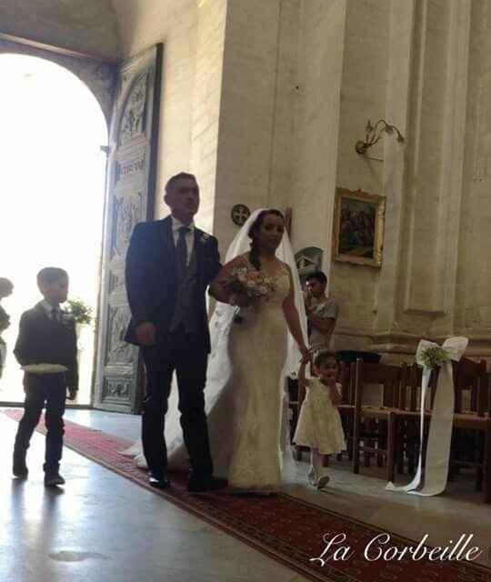 Finalmente sposata. 04 giugno 2016 - 5