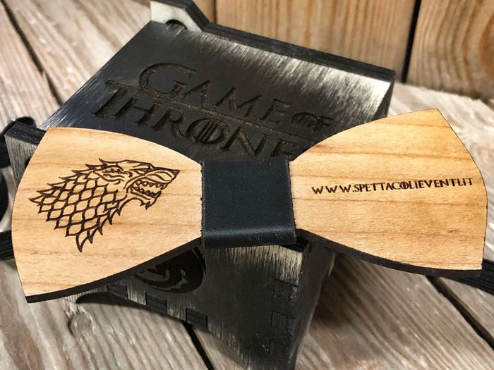 Game of Thrones - 1