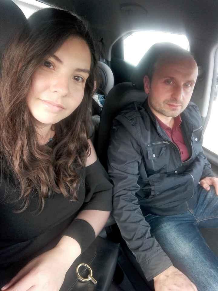 La mia storia d'amore: Mario & Antonietta - 1