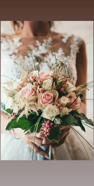 Bouquet. 2