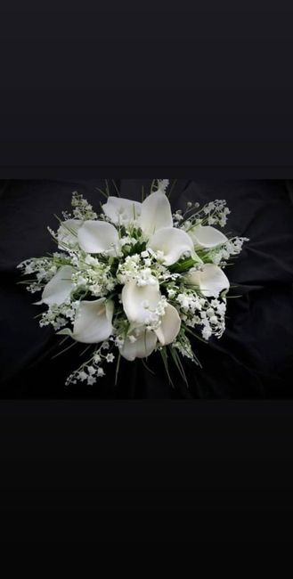Bouquet. - 3