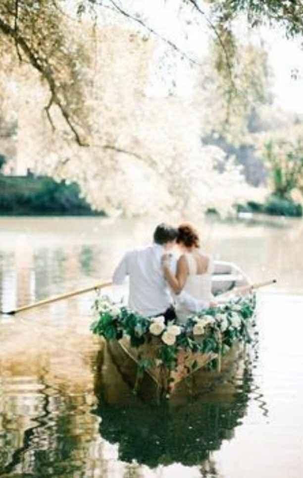 La mia idea di matrimonio. 💕 - 17