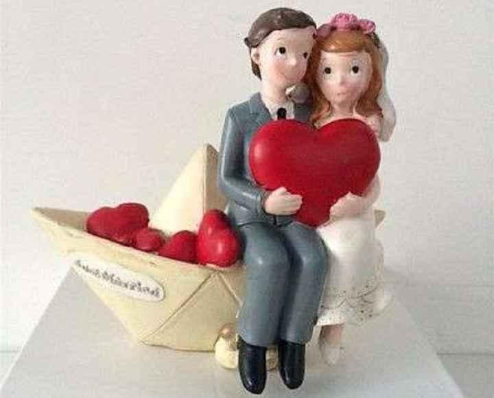 La mia idea di matrimonio. 💕 - 28
