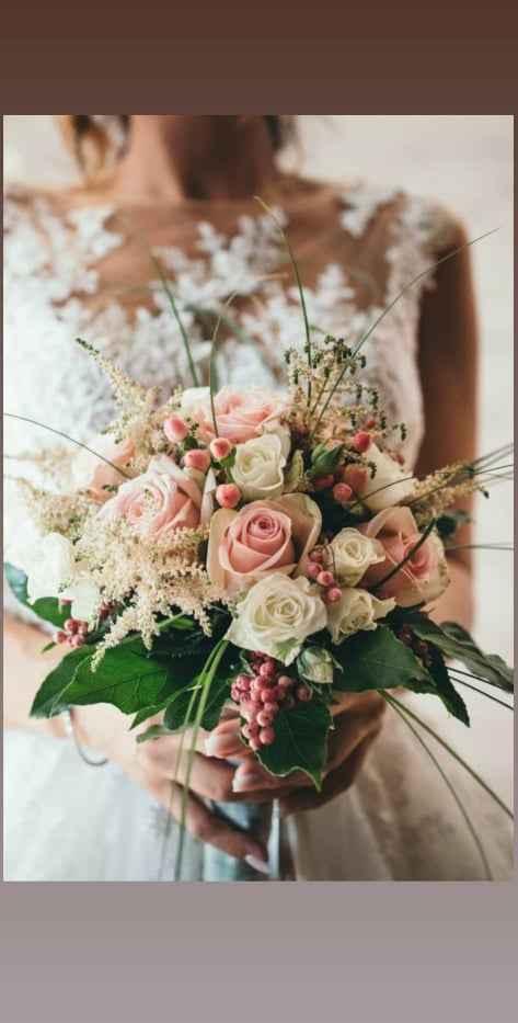 Bouquet. - 2