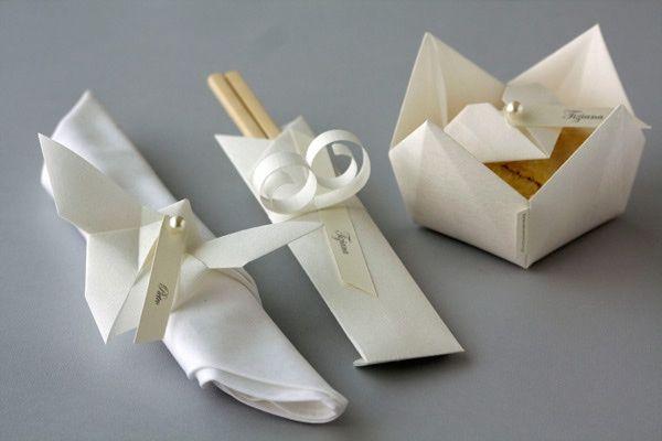 Bomboniere Matrimonio Origami.Le Bomboniere Pagina 5 Organizzazione Matrimonio Forum