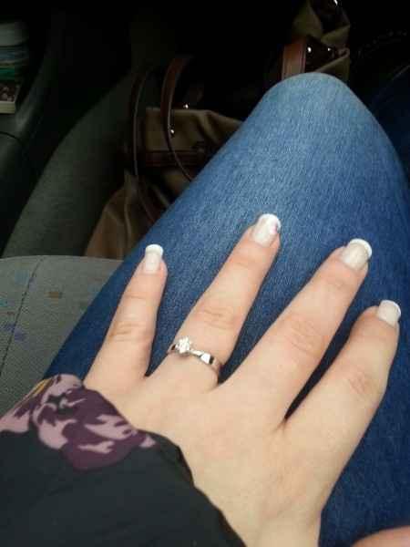 Le foto dei vostri anelli! - 1
