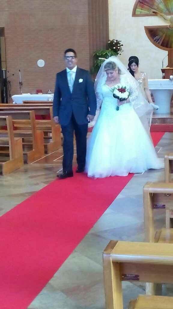 Il mio matrimonio... imma&claudio - 7
